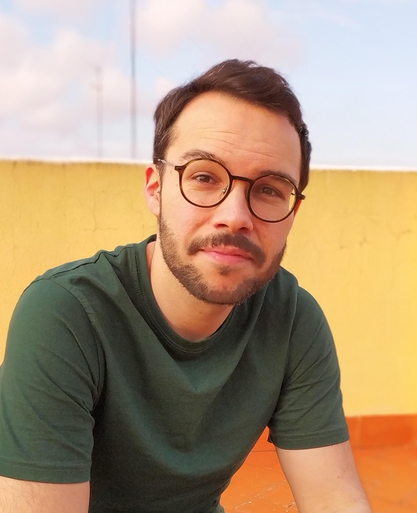 Víctor Millán