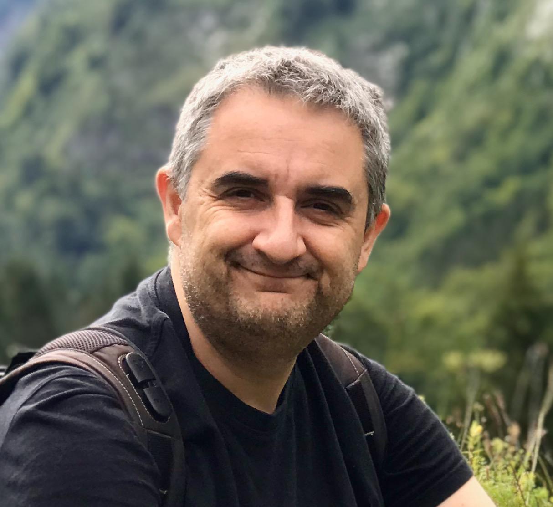 Xavi Cabanach
