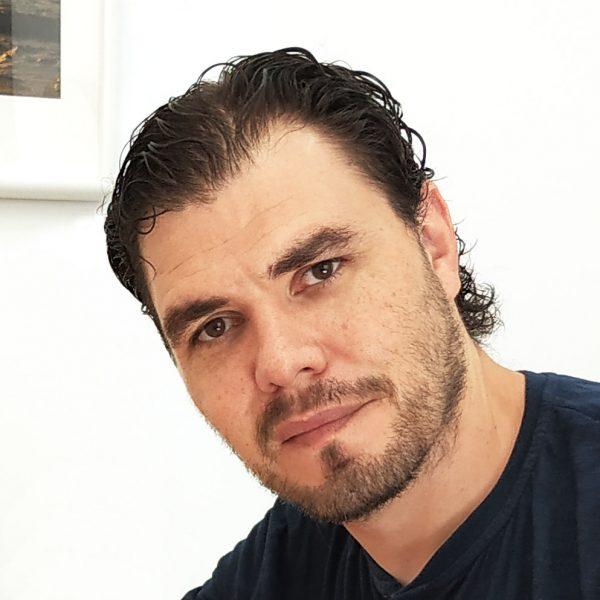 Miguel Del Olmo