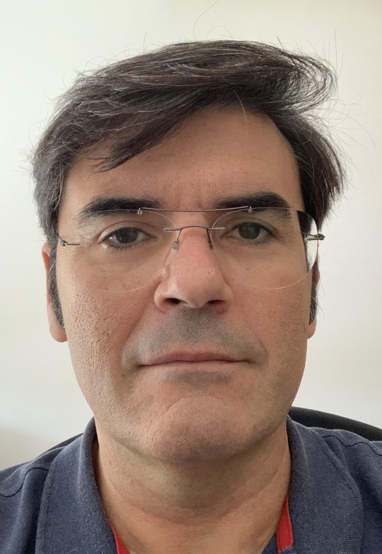 Víctor Fernández Maestro