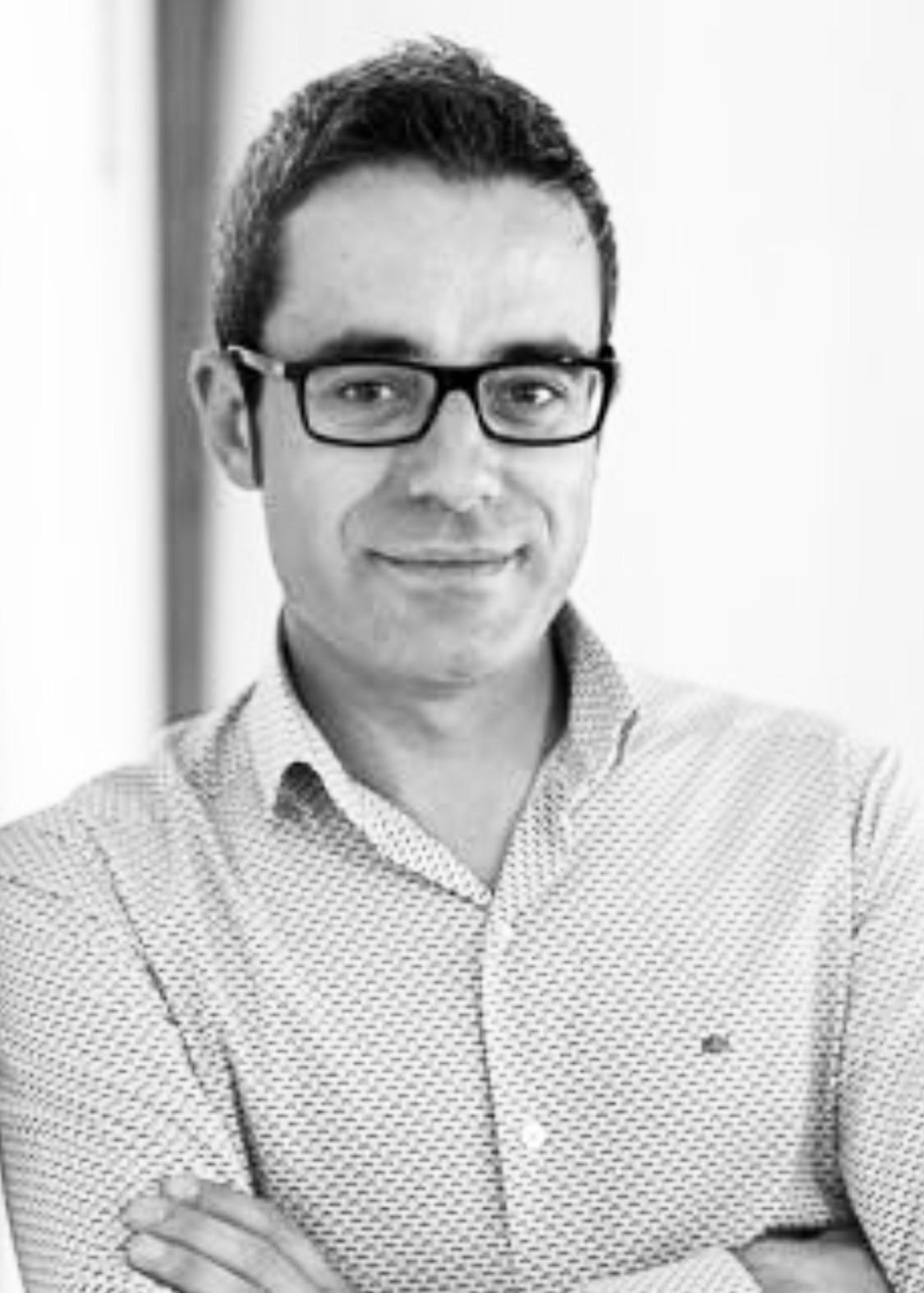 Antonio Verdu