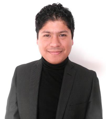 Rigoberto Macías